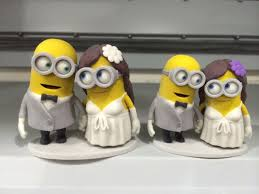 minions cake toppers pin by rustam j on творчество wedding cake and 3d