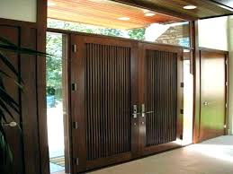 entry door designs front door modern design wooden front door designs modern hfer