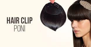 hair clip poni jual hair clip poni