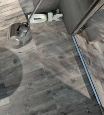 dakota auto self leveling wood look floor wall tile bv tile