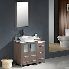 Oak Bathroom Cabinets by Oak Bathroom Storage Cabinet