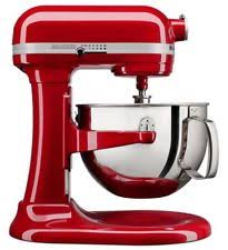 Used Kitchen Aid Mixer by Kitchenaid Mixers Stand Hand Bowls U0026 Attachments Ebay