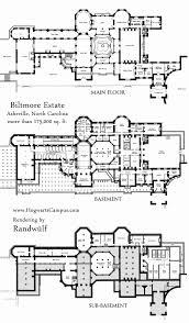 modern castle floor plans modern castle floor plans fresh biltmore estate mansion floor plan