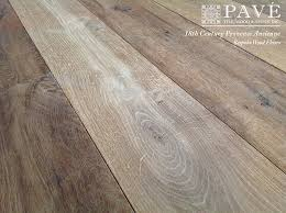 Engineered White Oak Flooring Pavé Tile Wood Inc Reclaimed And Aged Engineered Oak