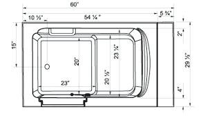 bathtubs standard bathroom vanity depth australia standard depth