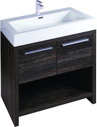 Double Basin Vanity Units For Bathroom by Halcon 750 Double Vanity Unit Dark Oak U0026 Basin Easy Bathrooms