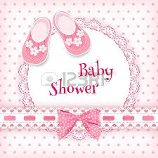 girl baby shower baby shower girl stock photos royalty free baby shower girl images