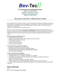 Business Card Measures Bev Tech Business Services Information Sheet V 1