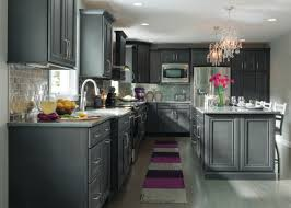 Decora Cabinet Doors Grey Cabinets Can Bring A Modern Feel To A Kitchen Just Like