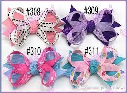 cool hair bows 2 bitty hair bows baby bows infant hair bows bitty baby hair