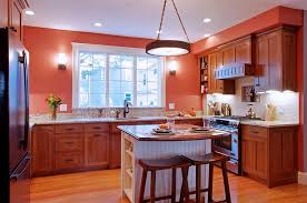 Small Kitchen With Island Design Ideas 20 Unique Small Kitchen Design Ideas Consideration Regarding