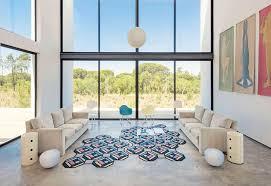 gandia blasco tappeti tappeti moderni le tendenze arredo 2018 decor italia