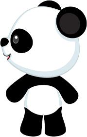 jdm panda sticker 92 best dibujos de pandas images on pinterest drawings pandas