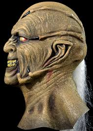 Halloween Costumes Jeepers Creepers Jeepers Creepers Creeper Halloween Mask Grim Nation Masks