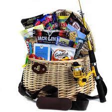 fishing gift basket fishing gift basket at send flowers