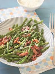 cuisine haricot vert haricots verts à la carbonara recette haricot vert haricots