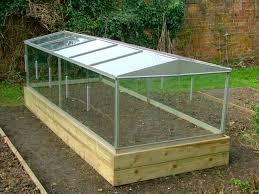 raised vegetable garden kit home design