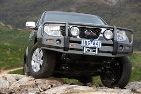 nissan pathfinder off road vehicle page