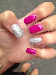 best 25 holiday acrylic nails ideas on pinterest prom nails