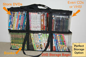 temporary set 2 dvd storage for dvds books and more