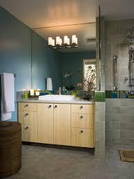 Above Vanity Lighting Taking Time For Bathroom Vanity Lighting Ideas Nytexas
