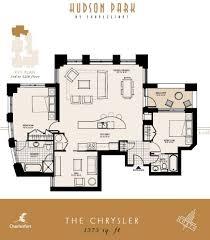 chrysler building floor plans hudson park floor plans ottawa canada