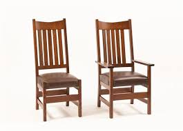 Amish Dining Room Chairs Dining Room Chair From Dutchcrafters Amish Furniture Inside