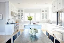 Kitchen Cabinets With Feet Remodelaholic Popular Kitchen Layouts And How To Use Them