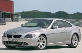 2005 bmw 645i review car review 2005 bmw s 645ci coupe driving