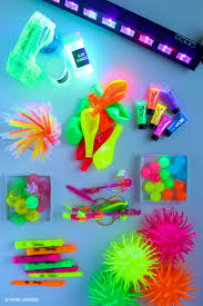 black light party ideas glow party ideas ultimate guide how to throw a black light party