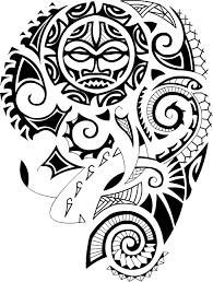 10 best hawaii tribal tattoos tattoo design ideas