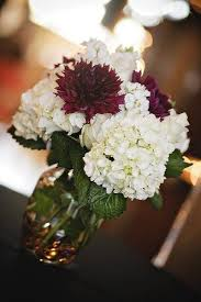 Burgundy Wedding Centerpieces by 73 Best Wedding Flowers Images On Pinterest Marriage