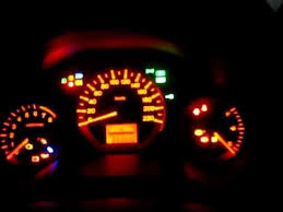 honda city 2011 instrument cluster check youtube