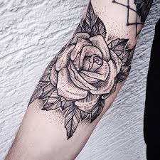 best 25 dot work tattoo ideas on pinterest hip tattoos flower