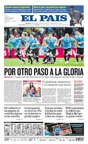 G Stige U K Hen The 2010 World Cup In World Newspaper Front Pages Pitch Invasion