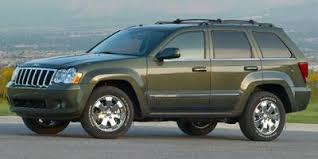 2001 jeep grand laredo gas mileage jeep grand grand history grand cherokees