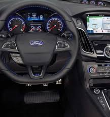 Ford Focus Interior Lights Not Working 2018 Ford Focus Sedan U0026 Hatchback Features Ford Com