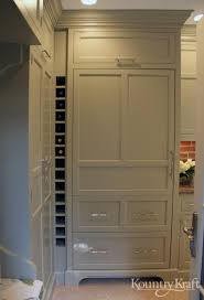 examples of 1958 kitchen cabinets painted white comfortable home