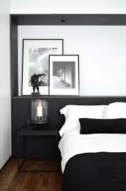 schwarzes schlafzimmer schlafzimmer modern gestalten 48 bilder archzine net