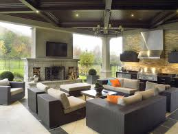 Outdoor Fireplace Surround by Contemporary Patio Patio Contemporary With Outdoor Fireplace Stone