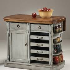 kitchen islands with drop leaf portable kitchen cart with drop leaf