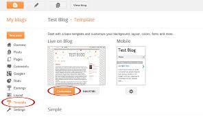 adding pages to blogger blog designerblogs com