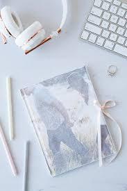 wedding gift journal best 25 diy wedding journal ideas on