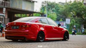 is300 slammed bagged lexus on gettinlow heru u0027s bagged 2008 lexus is300 on ssr type f page 2 of 5