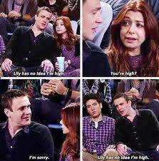 How I Met Your Mother Memes - 26 times how i met your mother made you laugh uncontrollably
