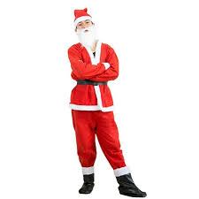 top 10 costumes santa suits for sale santa suits for sale