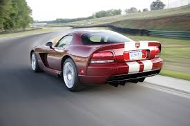 chrysler can u0027t sell viper and decides to keep it 1992 dodge viper