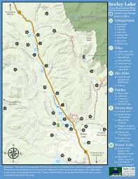 Map Of Clearwater Beach Top 10 Things To Do Around Seeley Lake U2014 Seeley Lake Community