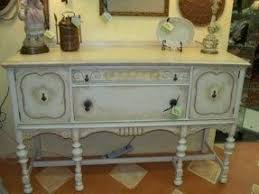 Antique Painted Sideboard Painted Sideboards And Buffets Foter