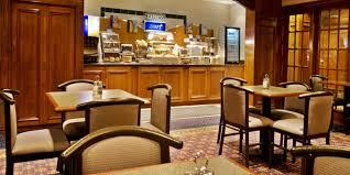 Kays Country Kitchen by Holiday Inn Express U0026 Suites Dallas Addison Hotel By Ihg